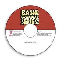 Image Basic Grammar Series 2 - Digital Version