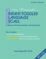 Image The Rossetti Infant-Toddler Language Scale