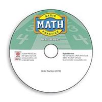 Image Basic Math Practice: Measurement - Digital Version