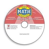 Image Basic Math Practice: Rounding, Reasonableness, and Estimation - Digital Version