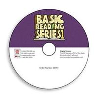 Image Basic Reading Series 1 Digital Version