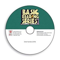 Image Basic Reading Series 3 - Digital Version