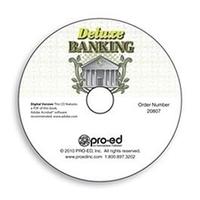 Image Deluxe Banking - Digital Version