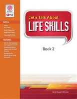 Image Let's Talk About Life Skills: Book 2