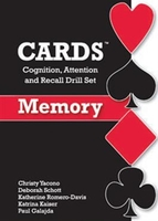 Image CARDS: Cognition, Attention, and Recall Drill Set Memory