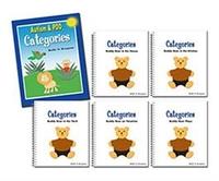 Image Autism & PDD Categories 5-Book Set