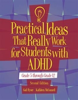 Image Practical Ideas That Really Work for Students with ADHD: Grade 5 through 12
