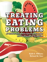 Image Treating Eating Problems of Children with Autism Spectrum Disorders and Developm