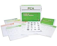 Image PCA: Profile of Creative Abilities