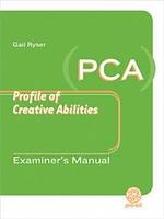 Image PCA Examiner's Manual