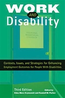 Image Work and Disability: Contexts, Issues, and Strategies for Enhancing Employment O