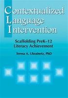 Image Contextualized Language Intervention Scaffolding