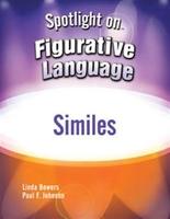 Image Spotlight on Figurative Language: Similes