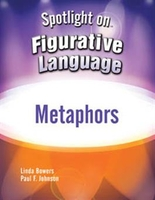 Image Spotlight on Figurative Language: Metaphors
