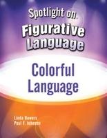 Image Spotlight on Figurative Language: Colorful Language
