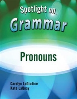 Image Spotlight on Grammar: Pronouns