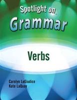 Image Spotlight on Grammar: Verbs