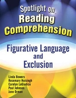 Image Spotlight on Reading Comprehension: Figurative Language and Exclusion