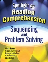 Image Spotlight on Reading Comprehension: Sequencing and Problem Solving