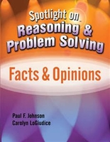 Image Spotlight on Reasoning & Problem Solving: Facts and Opinions