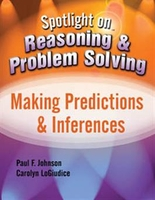 Image Spotlight on Reasoning & Problem Solving: Making Predictions & Inferences