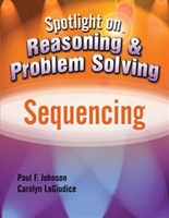 Image Spotlight on Reasoning & Problem Solving: Sequencing
