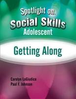 Image Spotlight on Social Skills Adolescent: Getting Along