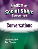 Image Spotlight on Social Skills Elementary: Conversations