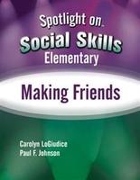 Image Spotlight on Social Skills Elementary: Making Friends