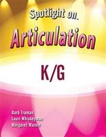 Image Spotlight on Articulation: K/G