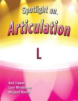 Image Spotlight on Articulation: L