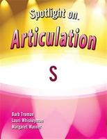 Image Spotlight on Articulation: S