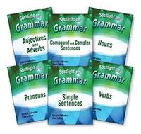 Image Spotlight on Grammar: 6-Book Set