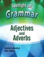 Image Spotlight on Grammar: Adjectives and Adverbs