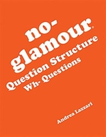 Image No Glamour Question Structure WH Questions copy