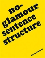 Image No-Glamour Sentence Structure