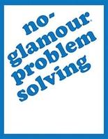 Image No-Glamour Problem Solving