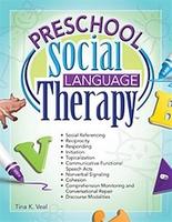 Image Preschool Social Language Therapy