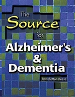 Image The Source for Alzheimer's & Dementia