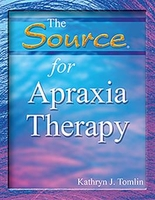 Image The Source for Apraxia Therapy