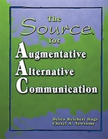 Image The Source for Augmentative Alternative Communication