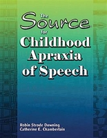 Image The Source for Childhood Apraxia of Speech