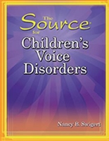Image The Source for Children's Voice Disorders