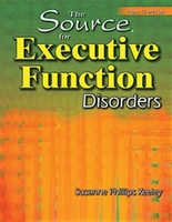 Image The Source for Executive Function Disorders