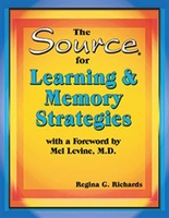 Image The Source for Learning & Memory Strategies