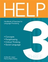 Image Handbook of Exercises for Language Processing HELP 3