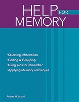 Image Handbook of Exercises for Language Processing HELP for Memory