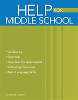 Image Handbook of Exercises for Language Processing HELP for Middle School