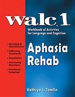 Image WALC 1 Aphasia Rehab