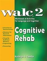 Image WALC 2 Cognitive Rehab